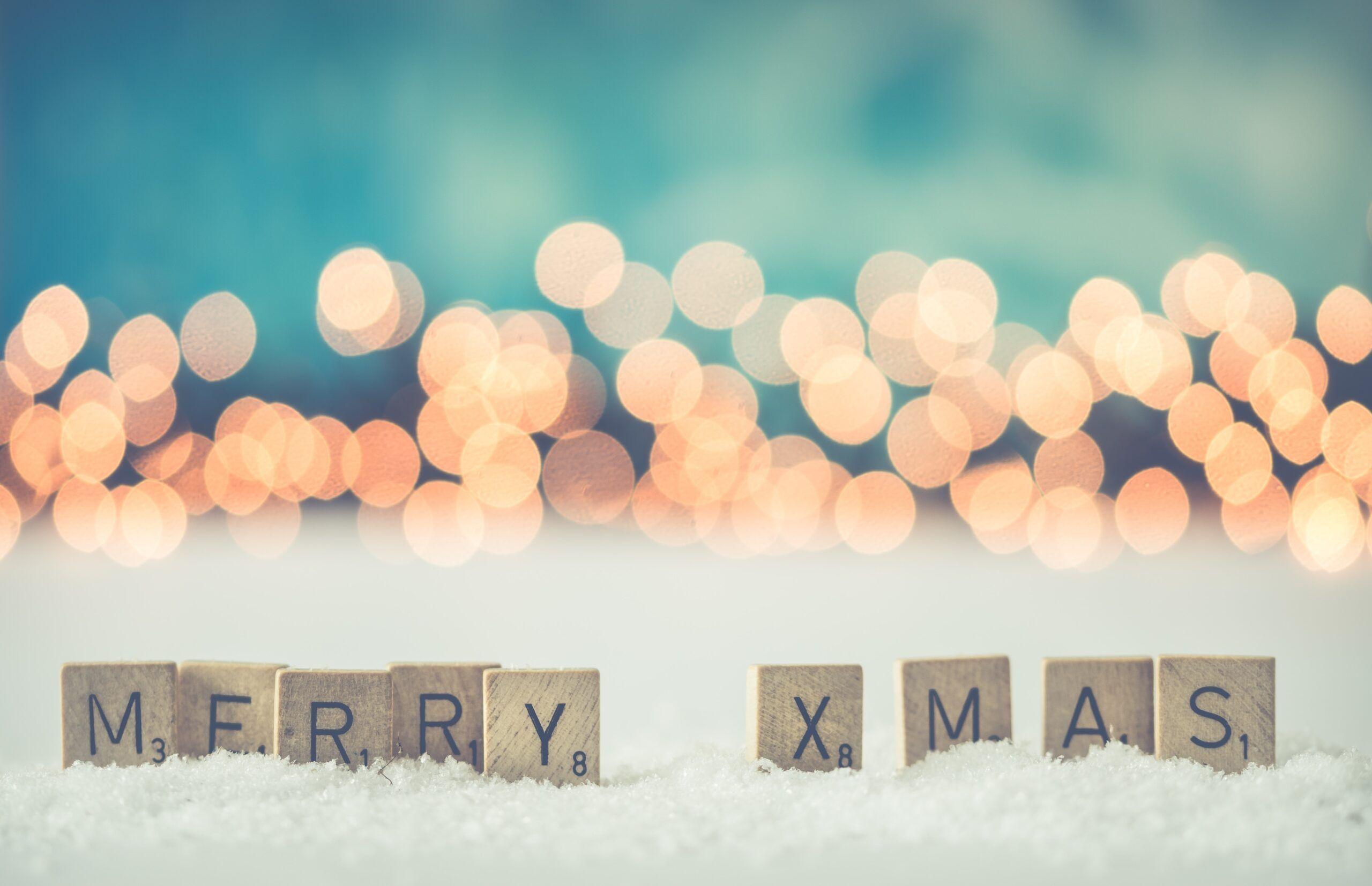 Kerstdiner 2018