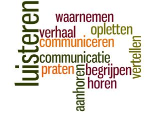 """Lezing """"Effectieve communicatie op de werkvloer"""""""