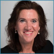Profielfoto van Angela van Beek