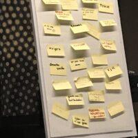 Social media 3: behandeling van de vragen